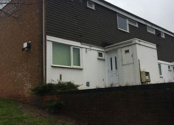 Thumbnail 3 bed property to rent in Stanwyck, Sutton Hill, Telford
