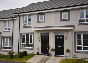 Thumbnail 3 bed terraced house for sale in Skibo Place, Inverness