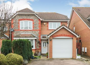 4 bed detached house for sale in Elwood, Church Langley, Harlow CM17