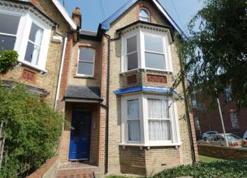 Thumbnail 2 bedroom flat to rent in Victoria Park, Herne Bay