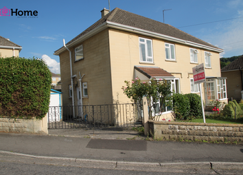 Thumbnail 3 bed semi-detached house for sale in Maple Gardens, Bath