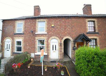 Thumbnail 2 bedroom terraced house for sale in Hadley Park Road, Leegomery, Telford