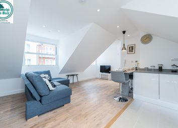 Thumbnail 2 bedroom flat for sale in Burchell Road, London