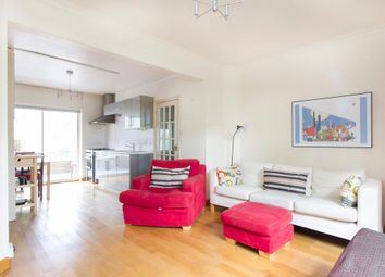 Thumbnail 3 bed semi-detached house to rent in Buckhold Road, Wandsworth