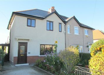 Thumbnail 3 bed property for sale in Langdale Road, Morecambe