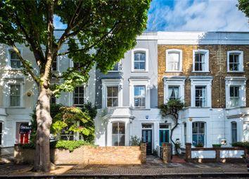 4 bed terraced house for sale in Lowman Road, London N7