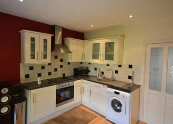 Thumbnail 1 bed flat to rent in The Walk Crowder Terrace, Winchester