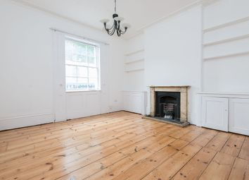 Thumbnail 3 bedroom flat to rent in Richmond Avenue, London