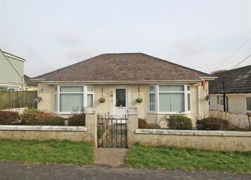 Thumbnail 2 bed detached bungalow for sale in Holtwood Road, Glenholt, Plymouth