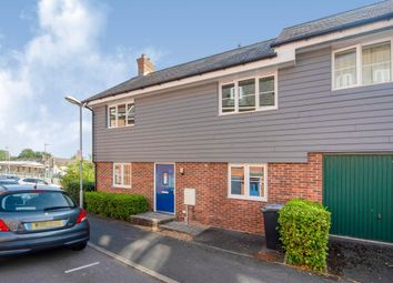 Thumbnail 3 bed property to rent in Poets Way, Dorchester