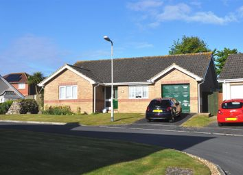 Thumbnail 3 bedroom detached bungalow for sale in Blyth Court, Westward Ho, Bideford