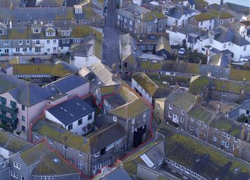 Thumbnail Commercial property for sale in Whites Old Workshops, Porthmeor Road, St Ives, Cornwall
