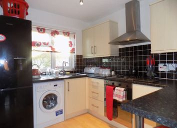 Thumbnail 1 bed flat to rent in Morritt Close, Huntington, York