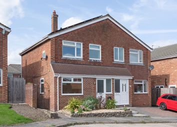 3 bed semi-detached house for sale in Field Gardens, East Challow, Wantage OX12