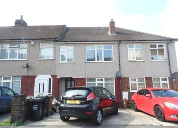 Thumbnail 3 bed terraced house to rent in Great Queen Street, Dartford