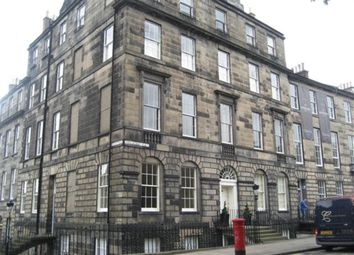 Thumbnail 1 bed flat to rent in Abercromby Place, New Town
