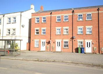Thumbnail 4 bed end terrace house to rent in Stearman Walk, Lobleys Drive, Brockworth, Gloucester