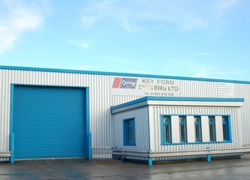Thumbnail Light industrial to let in Unit 18A, Newport Business Centre, Corporation Road, Newport
