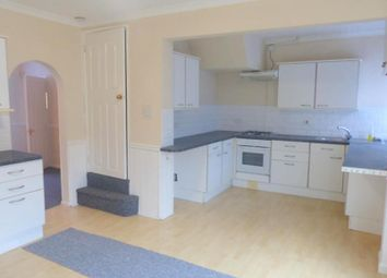 Thumbnail 3 bed terraced house to rent in Second Avenue, Forest Town, Mansfield