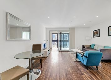 Thumbnail 1 bed flat for sale in Wiverton Tower, Aldgate Place, Aldgate