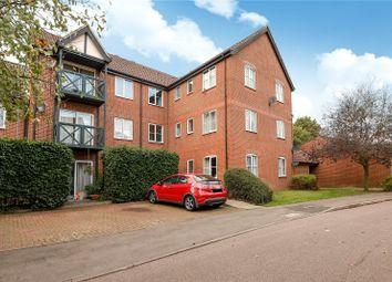 Thumbnail 2 bedroom flat to rent in Admirals Court, Rose Kiln Lane, Reading, Berkshire