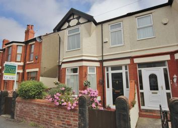 Thumbnail 3 bed semi-detached house for sale in Chapel Road, Hoylake, Wirral