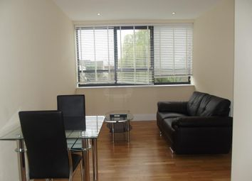 Thumbnail 1 bed flat to rent in Miles Road, Mitcham, London
