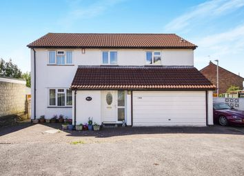 Thumbnail 4 bed detached house for sale in Forest Road, Kingswood, Bristol