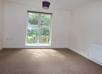 Thumbnail 2 bedroom flat to rent in Old Bakery Way, Mansfield