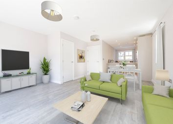 Thumbnail 3 bed terraced house for sale in Beadles Lane, Oxted, Surrey