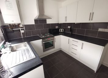 Thumbnail 4 bed terraced house to rent in Hornsey Road, Liverpool