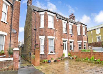 Thumbnail 6 bed semi-detached house for sale in Dundonald Road, Broadstairs, Kent