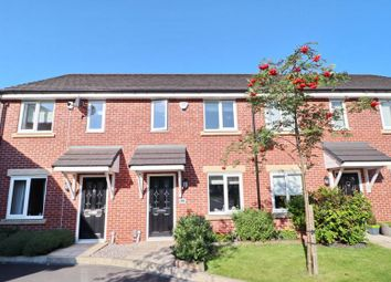 3 bed mews house for sale in Yarn Close, Worsley, Manchester M28