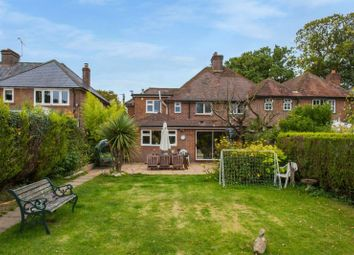 Thumbnail 4 bed semi-detached house for sale in Heath End Road, Great Kingshill, High Wycombe