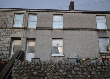 Thumbnail 3 bed terraced house for sale in Jubilee Terrace, Hendra Road, St. Dennis, St. Austell
