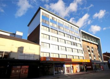 1 bed flat for sale in The Cube, Bradshawgate, Bolton, Lancashire BL1