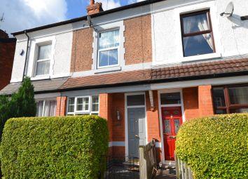 Thumbnail 2 bedroom terraced house for sale in Melton Road, Kings Heath, Birmingham