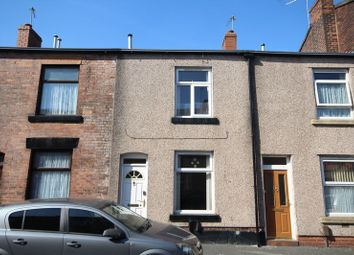 Thumbnail 2 bedroom terraced house for sale in Hereford Street, Deeplish, Rochdale