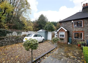 Thumbnail 1 bed semi-detached house for sale in Yew Tree Cottage, Brighton Road, Coulsdon