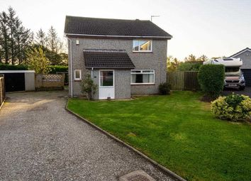 Thumbnail 4 bed detached house to rent in Lee Crescent, Bridge Of Don, Aberdeen