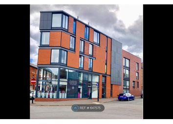 Thumbnail 1 bed flat to rent in Jewellery Quarter, Birmingham