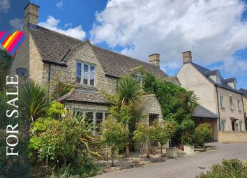 Thumbnail 5 bed detached house for sale in Hyde Close, Cirencester