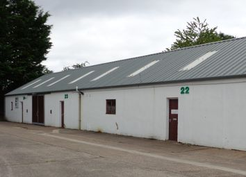 Thumbnail Industrial to let in Unit 23, Skirsgill Business Park, Penrith