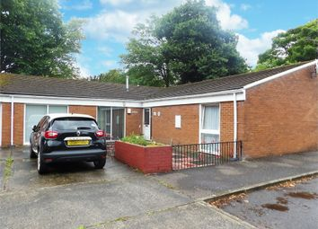 Thumbnail 3 bedroom semi-detached bungalow for sale in Birchtree Close, Sketty, Swansea, West Glamorgan