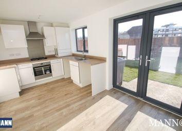 Thumbnail 3 bedroom property to rent in Bailey Drive, Ebbsfleet