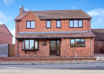 Thumbnail 3 bed detached house for sale in Charndon, Bicester