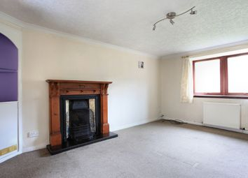 Thumbnail 2 bed flat for sale in Milnab Street, Crieff