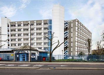 Thumbnail 1 bed flat for sale in Penton Rise, London