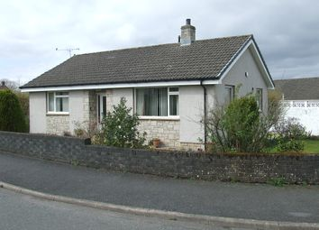 Thumbnail 2 bed detached bungalow for sale in Newlands Rise, Annan