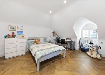 High Coombe Place, Warren Cutting, Kingston Upon Thames KT2